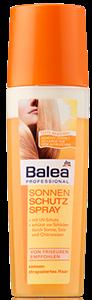 Balea Professional Napvédő Hajspray UV-Védelemmel (régi)