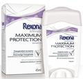 Rexona Maximum Protection Sensitive Dry Krémdezodor