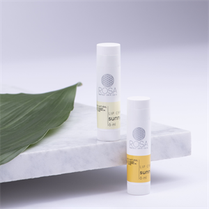 Rosa Herbal Skin Care Kiss of Rosa - Sunny15