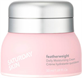 Saturday Skin Featherweight Daily Moisturizing Cream
