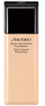 Shiseido Sheer and Perfect Alapozó