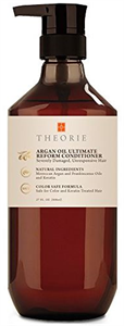 Theorie Argan Oil Ultimate Reform Conditioner For Damaged, Unresponsive Hair