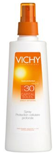 Vichy Capital Soleil Fényvédő Spray Testre SPF30