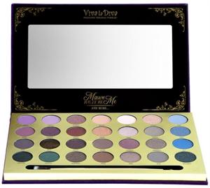 Viva La Diva Mauve Me Eyeshadow Palette