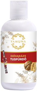 Yamuna Dióvarázs Tusfürdő