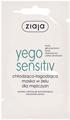 Ziaja Yego Sensitive Arcmaszk Férfiaknak