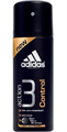 Adidas Action 3 Control Deo Spray