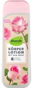 Alverde Bio Rózsa Testápoló