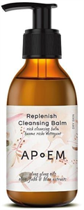 APoEMReplenish Cleansing Balm