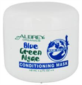 Aubrey Blue Green Algae Hair Rescue Conditioning Mask