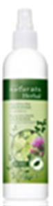 Avon Naturals Herbal Csalán és Bojtorján Hajspray