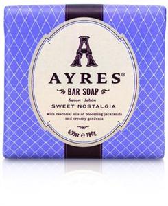 Ayres Sweet Nostalgia Soap Bar Szappan