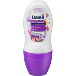 Balea Deo Roll-On Paradiesblüten
