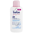 Bebe Young Care 3in1 Ápoló Arclemosó Tej