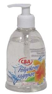 CBA Folyékony Szappan