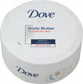 Dove Body Butter for Extra Dry Skin