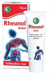 Dr. Chen Rheunol Krém