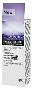 Dr. Scheller Bio Hyaluron-Amlaolaj Nappali Krém