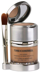 Être Belle Time Control Medical Beauty Anti Aging Korrektor & Make-Up SPF15