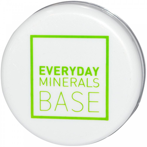 Everyday Minerals Semi-Matte Base Alapozó