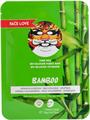 Facelove Bamboo Tigris Fátyolmaszk