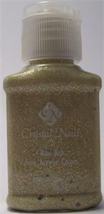 Crystal Nails Fine Acrylic Colors