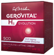 Farmec Gerovital H3 Evolution Nappali Krém SPF 15