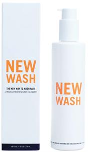Hairstory New Wash Sampon