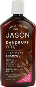 Jasön Dandruff Relief Shampoo