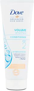Dove Advanced Hair Series Volume Amplified Balzsam Tartás Nélküli Hajra