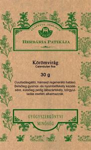 Herbária Körömvirág