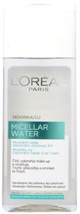 L'Oreal Paris Micellás Víz Normál és Vegyes Bőrre