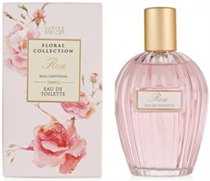 Marks And Spencer Floral Collection Rose EDT