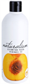 Naturalium Bath And Shower Gel - Peach
