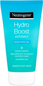 Neutrogena Hydro Boost Exfoliator Smoothing Gel