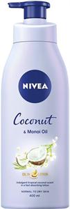 Nivea Coconut & Monoi Oil Testápoló