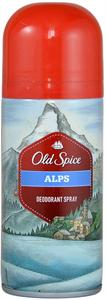 Old Spice Alps Deodorant Spray