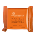 Yves Rocher Organic Vanilla Soap