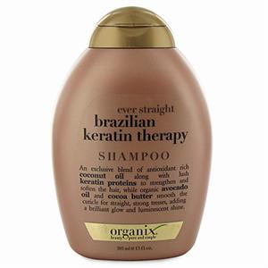 Organix Brazilian Keratin Therapy Sampon