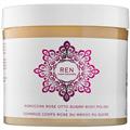 REN Moroccan Rose Sugar Body Polish