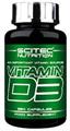 Scitec Nutrition Vitamin D3 Forte