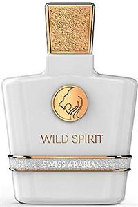 Swiss Arabian Wild Spirit EDP