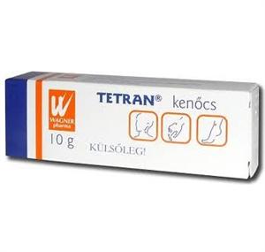 Tetran Kenőcs