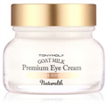 Tonymoly Naturalth Goat Milk Premium Eye Cream