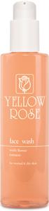 Yellow Rose Arclemosó Gél Virág Kivonatokkal Normál és Száraz Bőrre