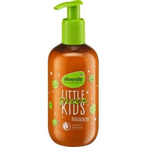 Alverde Little Green Kids Tusolókrém