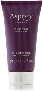 Asprey Purple Water Shower Gel