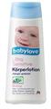 Babylove Ultra Sensitive Körperlotion (régi)