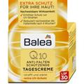 Balea Q10 Ránctalanító Nappali Arckrém FF30 UV-Védelemmel