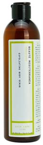 Beaute Mediterranea Body Scrub Hámlasztó Zuhany Gél